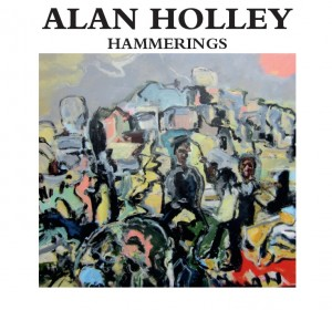Hammerings CD cover