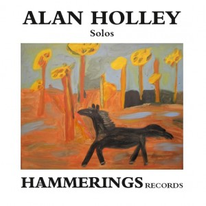 Solos CD cover
